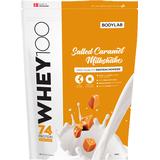 Protein Bodylab Whey 100 Salted Caramel Milkshake 1kg