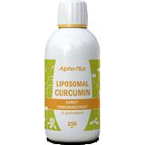 Alpha Plus Liposomal Curcumin 250ml
