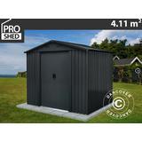 Förråd & Bodar Dancover MS117040 (Byggnadsarea 4.11 m²)