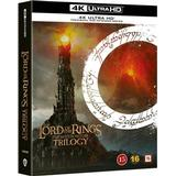 Sagan on ringen triologi - 4K Ultra HD (Blu-Ray)