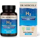 Behovsanpassade tillskott Dr. Mercola H2 Molecular Hydrogen 30 st