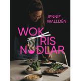 Böcker Wok, Ris, Nudlar