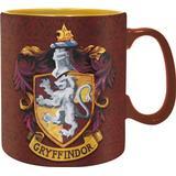 Koppar ABYstyle Harry Potter Gryffindor Mugg 46 cl