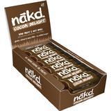 Bars Nakd Cocoa Delight 35g 18 st