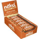 Bars Nakd Carrot Cake 35g 18 st