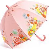 Paraplyer Djeco Floral Garden Umbrella - Pink