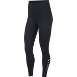 Nike Swoosh Run Tights Women - Black