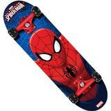 """Multifärgad Kompletta skateboards Disney Spider Man Skateboard 8"""""""