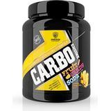 Kolhydrater Swedish Supplements Carbo Engine Sparkling Orange Soda 1kg