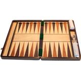Sällskapsspel Mozart Backgammon Exclusively in Wood