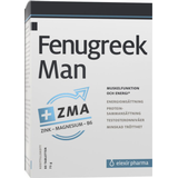 Behovsanpassade tillskott Elexir Pharma Fenugreek Man 60 st