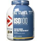Protein Dymatize ISO100 Hydrolyzed Banana 2.2kg