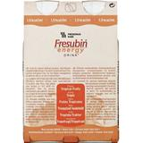Drycker Fresubin Energy Drink Mixed Flavors 200ml 24 st