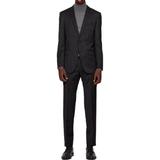 Hugo Boss Huge6/Genius5 Costume Suit - Black