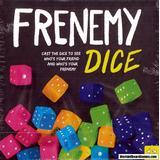 Peliko Frenemy Dice