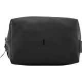 Necessärer & Sminkväskor Rains Wash Bag Small - Black