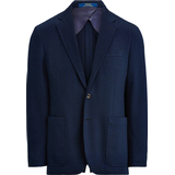 Polo Ralph Lauren Soft Knit Blazer - Navy