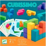 Djeco Cubissimo Game of Patience