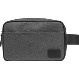 Necessärer Gillian Jones Vittorio Classic Wash Bag - Grey