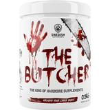Pre-Workout Swedish Supplements The Butcher Energy Drink 500g