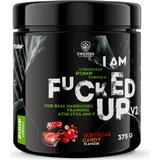 Pre-Workout Swedish Supplements Fucked Up Pump V2 Supercar Candy 375g