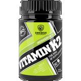 Swedish Supplements Vitamin K2 90 st