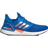 Adidas UltraBOOST 20 M - Football Blue/Football Blue/Football Blue