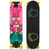 Skateboard OXELO Play 120 Skateboard