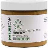 Naturecan CBD Triple Nut 90mg 180g