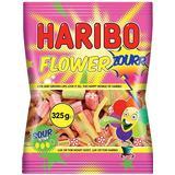 Vingummi Haribo Flower Zourr