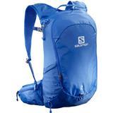 Vandringsryggsäckar Salomon Trailblazer 20 - Nebulas Blue
