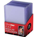 Spelfickor Ultra Pro Toploader Card Sleeves 25pcs