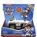 Paw Patrol Tracker Jungle Cruiser
