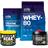 Star Nutrition Bygga muskler-paketet