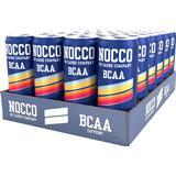 Drycker Nocco BCAA Sunny Soda 330ml 24 st