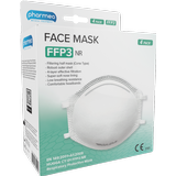 Munskydd & Andningsskydd Protective Mask 4 -Layer FFP3 4-pack