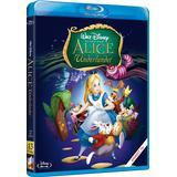 Alice i underlandet blu ray Filmer Alice i Underlandet (Blu-Ray 2011)