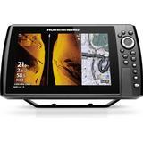 Humminbird Helix 9 Chirp Mega SI+ GPS G4N
