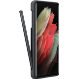 Samsung Silicone Cover with S Pen for Galaxy S21 Ultra