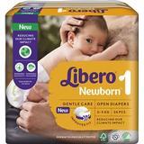 Blöjor Libero Newborn 1