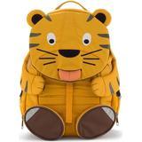 Ryggsäckar Affenzahn Theo Tiger Large - Yellow/Brown
