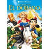 Vägen till El Dorado Filmer Vägen till El Dorado