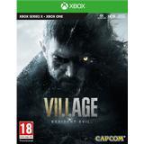 Xbox One-spel Resident Evil 8: Village