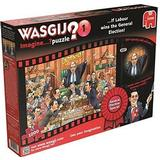 Jumbo Wasgij Imagine If Labour Win The General Election 1000 Pieces