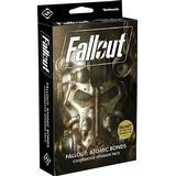 Rollspel Fallout: Atomic Bonds