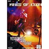 Yesterday Filmer Yesterday And Today Live In Spain (DVD)