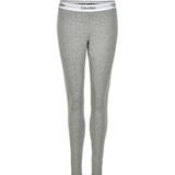 Calvin Klein Modern Cotton Leggings - Grey Heather