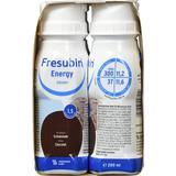 Drycker Fresenius Kabi Energy Drink Chocolate 200ml 24 st