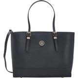 Handväskor Tommy Hilfiger Women's Honey Medium Tote Bag - Navy