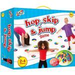 Galt Hop, Skip & Jump Game